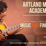 artsland poster