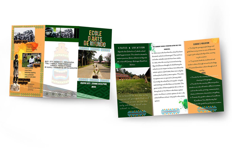 ean brochure